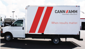 CannAmm mobile drug testing