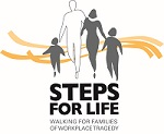 Steps for Life: Walking for Families of Workplace Tragedy