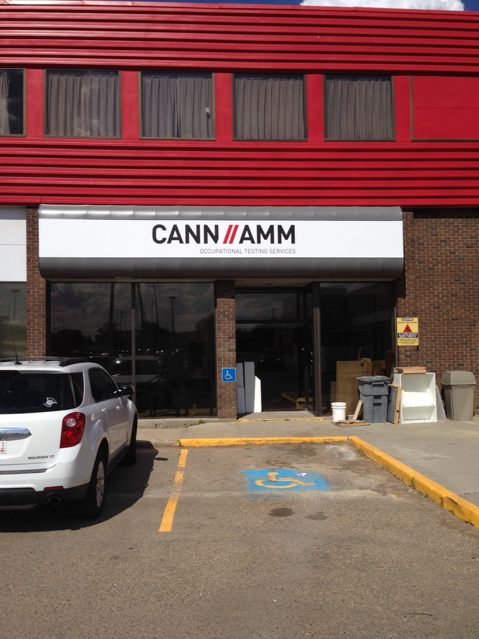 Employment Drug Testing for Employees | CannAmm