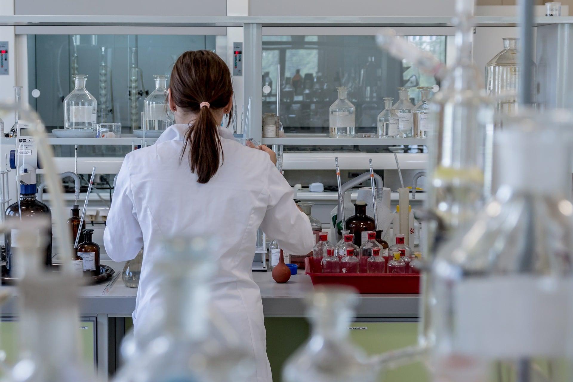 lab-based testing