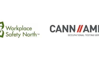 Supervisor & Cannabis Readiness Awareness Training – February 26, 2019 (Sudbury)
